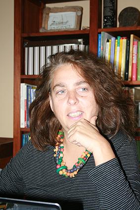 Claudia Cappa
