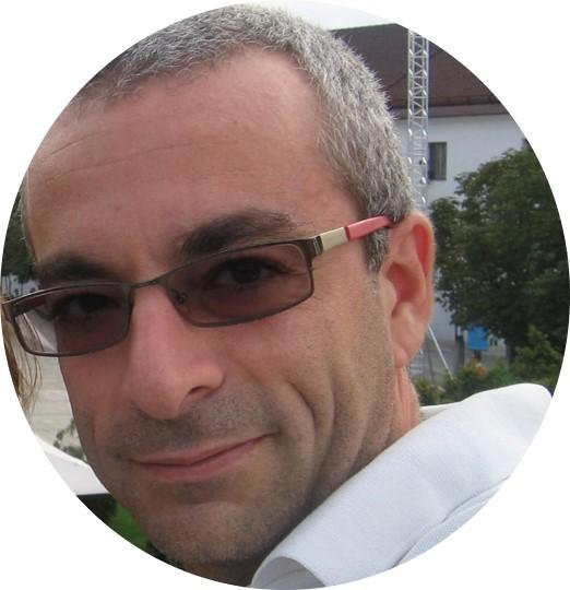 Marcello Ferro